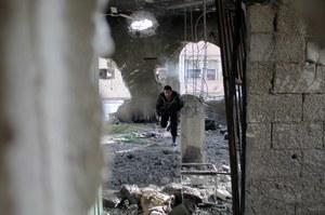 126 tys. ofiar śmiertelnych. Krwawy bilans wojny w Syrii