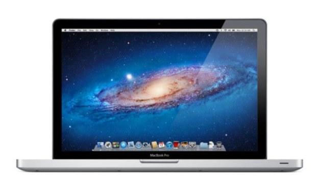 13-calowy MacBook Pro bez Retiny kończy swój żywot /materiały prasowe
