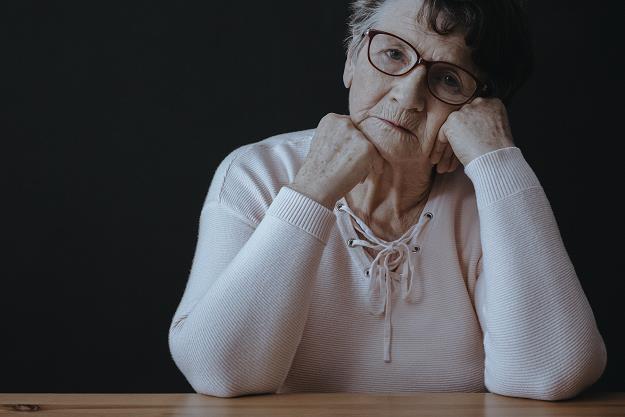 13. emerytura jest pod znakiem zapytania... /©123RF/PICSEL