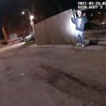 13-latek śmiertelnie postrzelony przez policjanta. Opublikowano nagranie interwencji