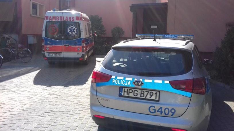 13-latek z Oświęcimia miał 3,7 promila alkoholu. Sprawę bada policja /Policja
