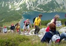 13-latka z Litwy zgubiła się rodzicom w Tatrach. Wędrowała po górach 7 godzin