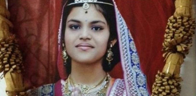 13-latka zmarła po 68 dniach postu /Twitter