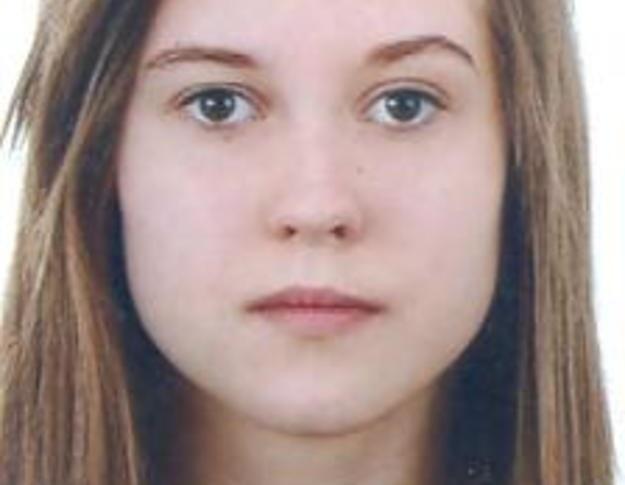 13-letnia Maria Rozwalka /Policja