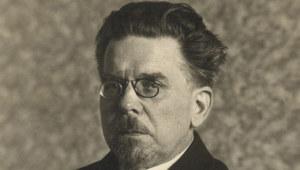 13 listopada 1924. Władysław Reymont laureatem literackiej Nagrody Nobla