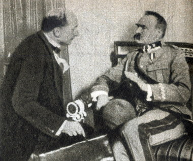 """13 lutego 1932 r. Polska przedstawia w Genewie plany """"rozbrojenia moralnego"""""""