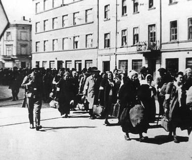 13 marca 1943 r. Niemcy likwidują krakowskie getto