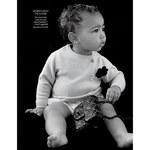 13-miesięczna córka celebrytki i rapera małą ikoną stylu