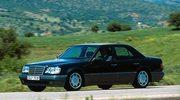 13 mln Mercedesów E. Najlepsze auto na świecie?