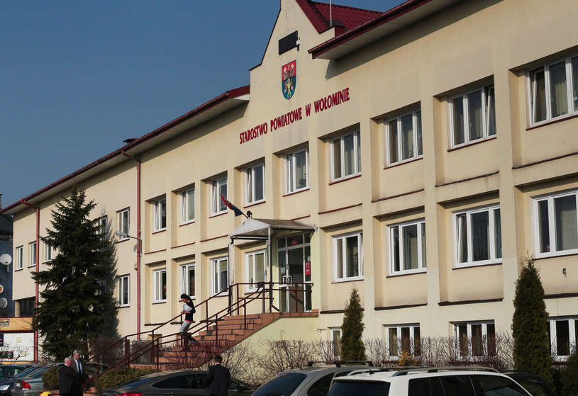 13 osób objął akt oskarżenia /STANISLAW KOWALCZUK /East News