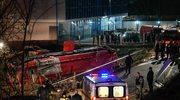 13 osób zginęło w wypadku autobusu w Macedonii Północnej