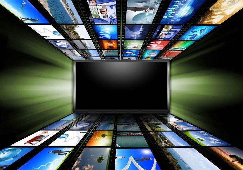 13.tv  będzie nowym kanałem w HD i w wersji 3D? /123RF/PICSEL