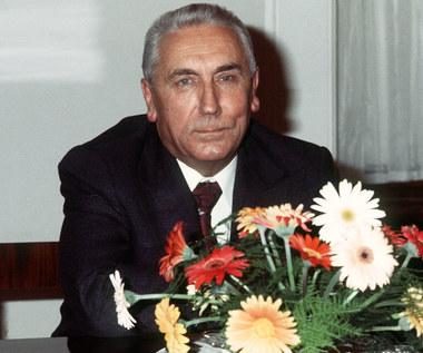 13 września 1979 r. Gierek spotyka się z propagandzistami