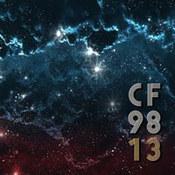 CF98: -13