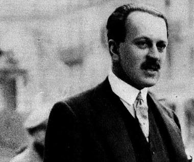 130 lat temu urodził się Maciej Rataj