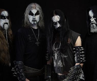 "1349: Nowy album ""The Infernal Pathway"""