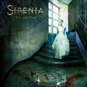 Sirenia: -13th Floor