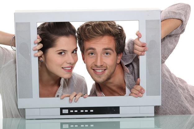 14,1 mln gospodarstw w Polsce zapewnie ma telewizor? /©123RF/PICSEL