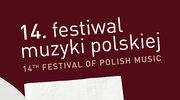 14. Festiwal Muzyki Polskiej w Krakowie