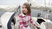 14-latka wyrusza w rejs