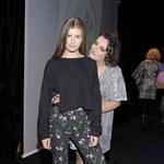 14-letnia córka Roberta Leszczyńskiego na koncercie dla Fundacji im. Darii Trafankowskiej