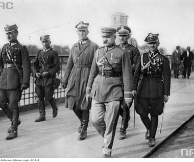 14 maja 1926 r. Przewrót majowy: prezydent składa urząd i zgłasza dymisję rządu