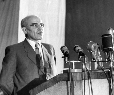 """14 maja 1957 r. Władysław Gomułka przeciwko """"rewizjonistom"""""""