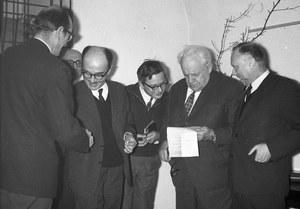 14 marca 1964 r. List 34. Dwa zdania, które rozwścieczyły władze