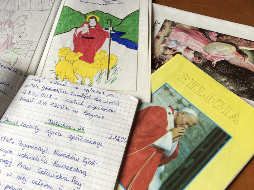 14 października to dzień wszystkich pracowników oświaty w Polsce. Nie tylko nauczycieli, ale też pedagogów, psychologów, katechetów oraz wszystkich tych, których wkład w uczenie dzieci jest największy /Piotr Kamionka/REPORTER /East News