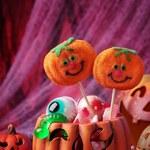 14 pomysłów na dekoracje halloweenowe