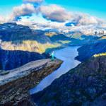 14 sierpnia będzie można wziąć ślub w wyjątkowym miejscu w Norwegii