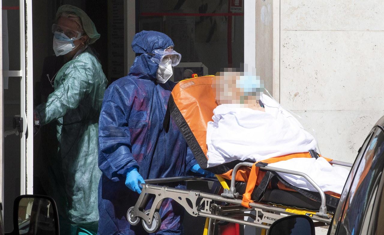 14 tys. potwierdzonych przypadków zakażenia koronawirusem w Polsce. Nowe dane Ministerstwa Zdrowia