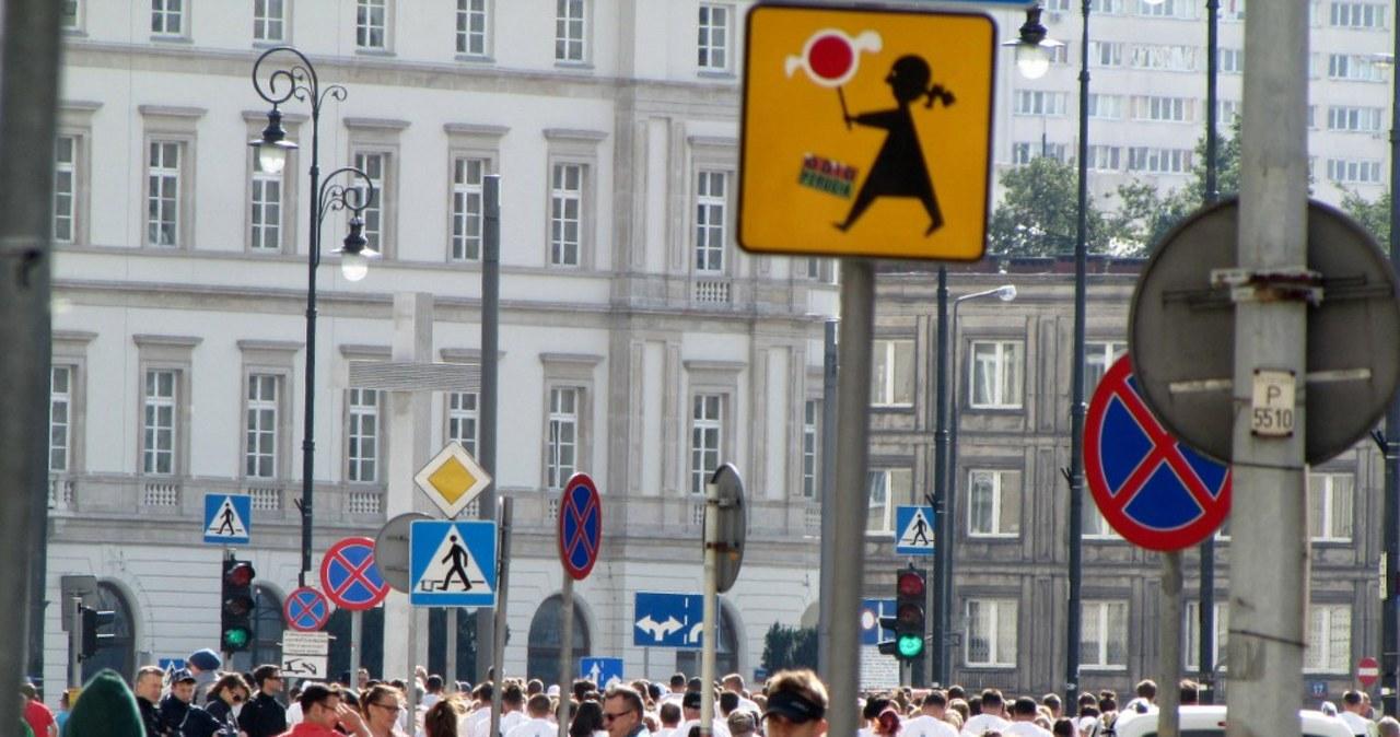 14 tys. zawodników na starcie Poland Business Run