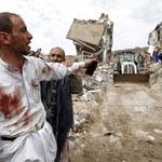 14 zabitych w nalocie na przedmieściach Sany w Jemenie