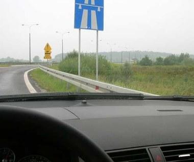 140 km/h, a mentalność kierowców