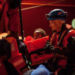 1400 migrantów uratowanych na Morzu Śródziemnym