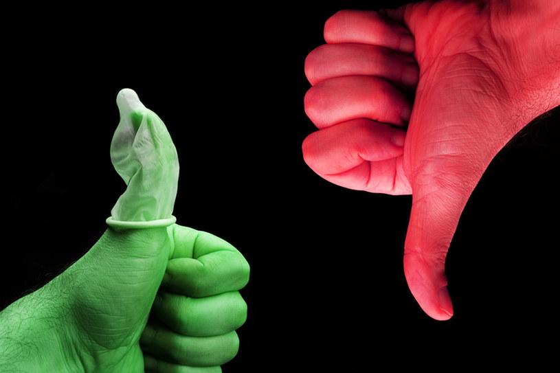 148 tysięcy prezerwatyw dla kibiców na Euro /© Panthermedia