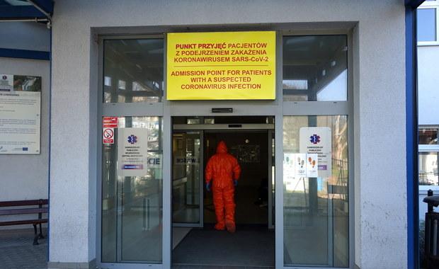 1481 przypadków zakażenia koronawirusem w Polsce. Zmarła kolejna osoba