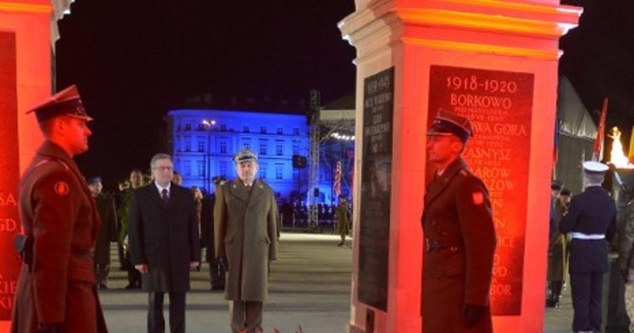 """15 lat Polski w NATO. """"Trudno o mocniejsze gwarancje bezpieczeństwa"""""""