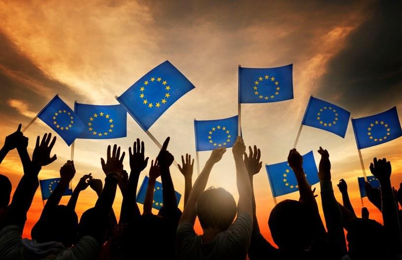 15 lat Polski w UE to okazja do radosnego świętowania /123RF/PICSEL