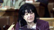 15 lat procesu, rok kary. Wdowa po Miloszeviciu skazana