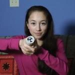 15-latka skonstruowała latarkę zasilaną ciałem użytkownika