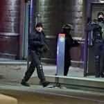 15-letni brat napastnika ze Strasburga zatrzymany. Napadł z bronią w ręku