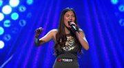 """15-letnia Natalie Ong zachwyca w australijskim """"X Factorze"""""""