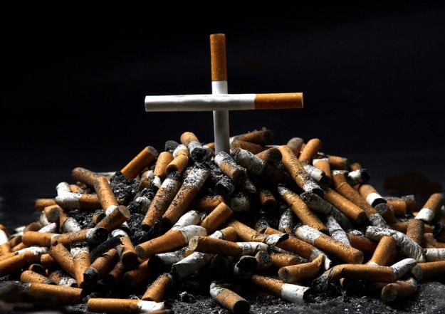 15 listopada wchodzi w życie zakaz palenia w miejscach publicznych /© Panthermedia