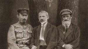 15 marca 1932 r. Sowieci utworzyli Dzierżyńszczyznę