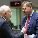 15 minut zajęło ministrom ds. europejskich omówienie polskiej praworządności