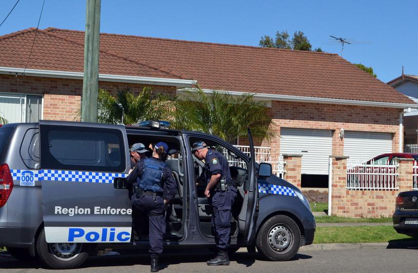 15 osób aresztowano podczas operacji antyterrorystycznej /AFP
