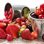 15 owoców na wzmocnienie odporności