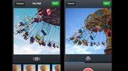 15-sekundowe filmy w  serwisie Instagram